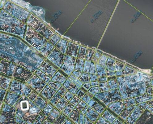 публічна кадастрова карта
